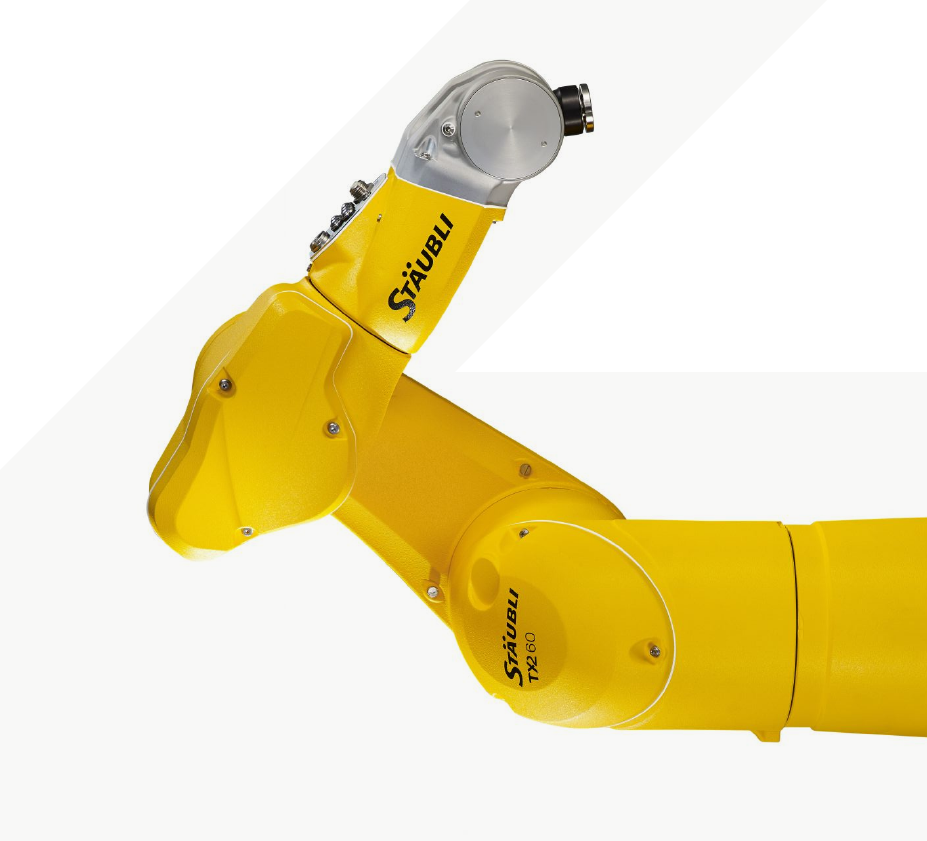 BUND Automation - Robotik